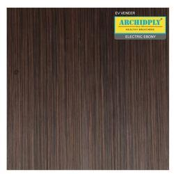 Archidply Electric-Ebony 1 Ev- Plywood Veneers