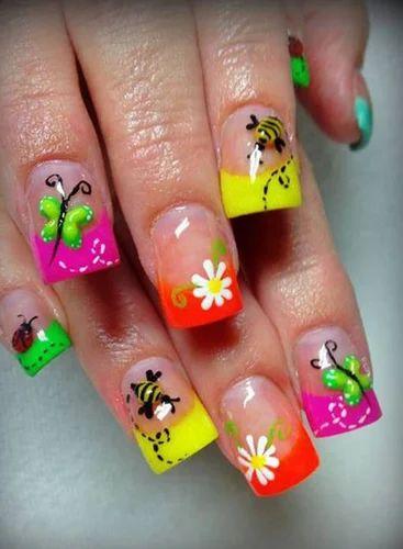 Nail Art Courses Beautician Training Course Beauty Training Course