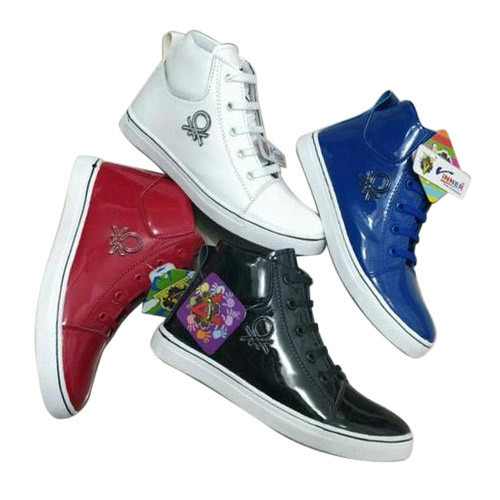 Daily wear PVC Kids Shoes