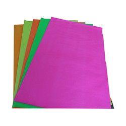 Fluoroscent Gumming Sheet