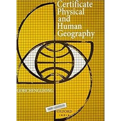 Certificate Physical And Human Geography Indian Edition Paperback