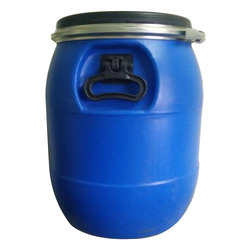 HDPE Round Open Top Drum