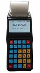 Softland Spot Billing Machine