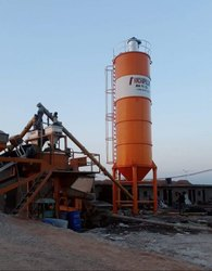 Ready Mix Conncrete Plant/ RMC Plant