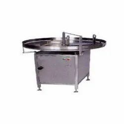 Conveyor Turntables