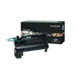 Extra High Lexmark Toner Cartridge C792X1KG
