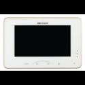 Hikvision Video Intercom Indoor Station DS-KH8301-WT