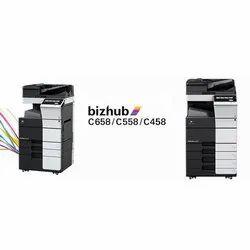 C450i Konica Minolta Photocopy Machine