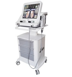 High Intensity Focused Ultrasound Machine(HIFU)