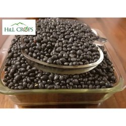 Pahadi Organic Black Soyabean, High in Protein, Packaging Size: 25 Kgs