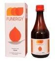2 Years Funergy Organic Health Supplement, Prescription, Packaging Type: Bottle