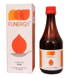 Funergy Organic Health Supplement