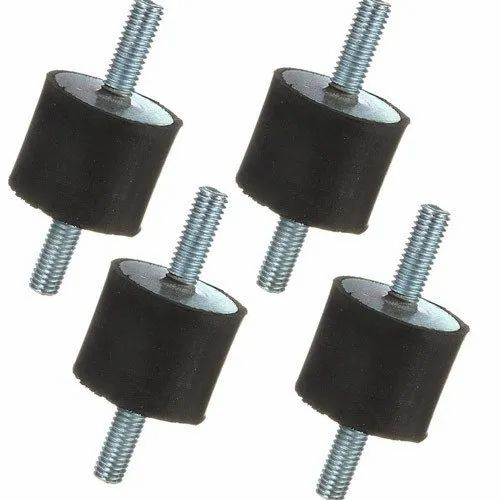 Round Epdm Rubber Mounting