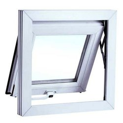 UPVC Top Haung Window