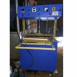 S.S. Scrubber Packing Machine
