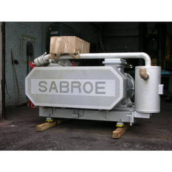 Sabroe Refrigeration Compressor
