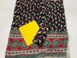 Printed Phulkari Kalamkari Dresses