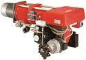 GI EMME 300-900 Series Two Stage Burners