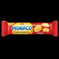 Monaco Cracker Sandwich