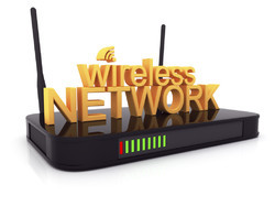 Wireless Networking Service