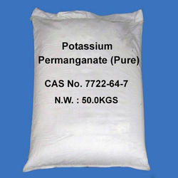 Potassium Permanganate (Pure)