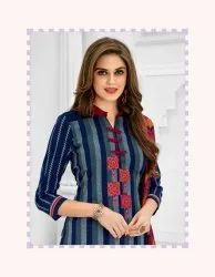 Mcm Advance Vol17 Cotton Churidar Dress Materials