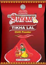 Shyam Tikha Lal Chilli Powder