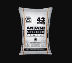 Anjani OPC 43 Grade Cement