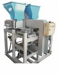 PMM-3 Semi Automatic Paving Block Making Machine