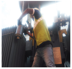 Corrective & Breakdown Maintenance