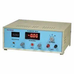 FM 112 Digital Fluxmeter