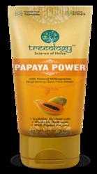 Papaya Brightening Glow Face Wash