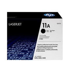 HP Q6511A Toner Cartridge (11A)