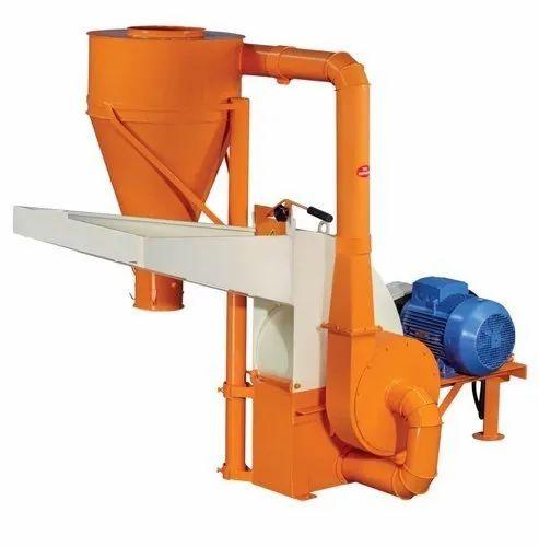 Hammar Base Impact Pulverizer Machine