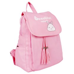 Urban Trek Polyester Girls College Bags