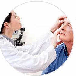 Opthalmology Treatment Service