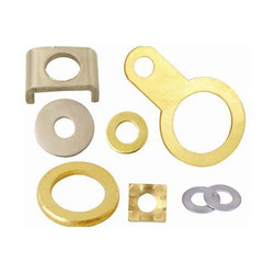 Sheet Metal Electronic Part