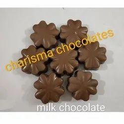 Charisma Milk Chocolate