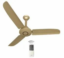 Efficiencia Beige Ceiling Fan