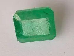 Emerald 7.90 Carat