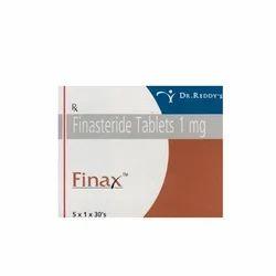 Finasteride 1mg Tablet