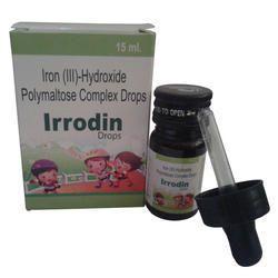 Iron Hydroxide Polymaltose Complex Drops