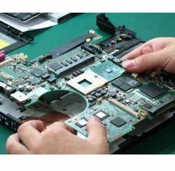 Aadhar Biometric Machine Repairing Services
