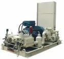 High Pressure Triplex Plunger Pumps