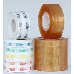 Brown White Innoseal Tape and Paper Refill 360 Sets, For Sealing, For Food Industy