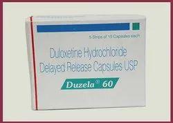 Duloxetine Hydrochloride Capules