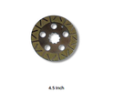 Friction Discs  4.5 Inch