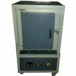 Dust Burnout Furnace Machine