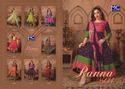 Readymade Anarkali Salwar Suit ( L, XL,XXL, XXXL - All Size Avl ) - Paavi Panna Vol 11 ( Mahavir )