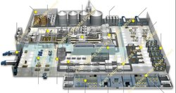 Food Processing Industry Consultants